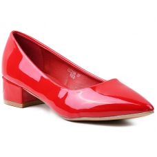 BALLERINAS CC206 RED