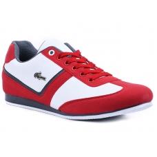 MCKOP 668 WHITE/RED