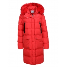 JACKET 1400 RED