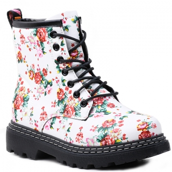 ANKLE BOOTS A2007 FLOWER