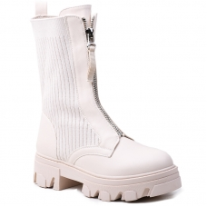 BOOTS T2200 BEIGE