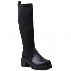 BOOTS T2210 BLACK