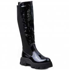 BOOTS T2211 BLACK