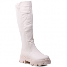 BOOTS T2211 BEIGE