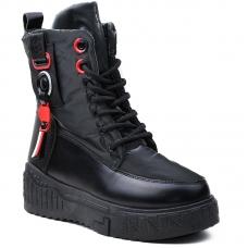 BOOTS NB509 BLACK