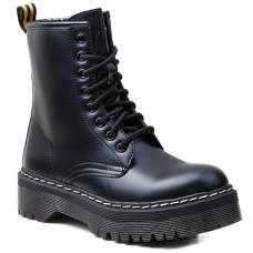 BOOTS NC1193 BLACK