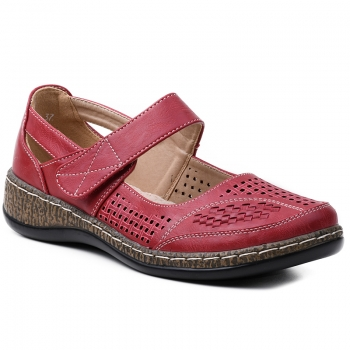 CASUAL 9761 RED