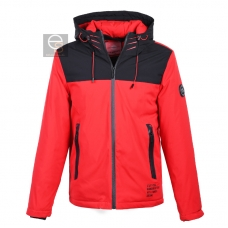 JACKET MMA 9425 RED