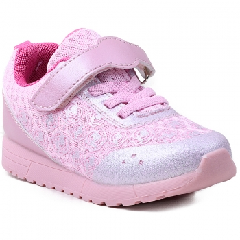 KIDS SHOES X-7027 PINK