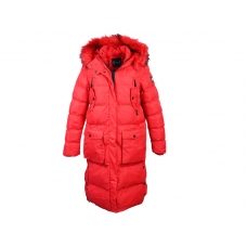 JACKET 20923 RED